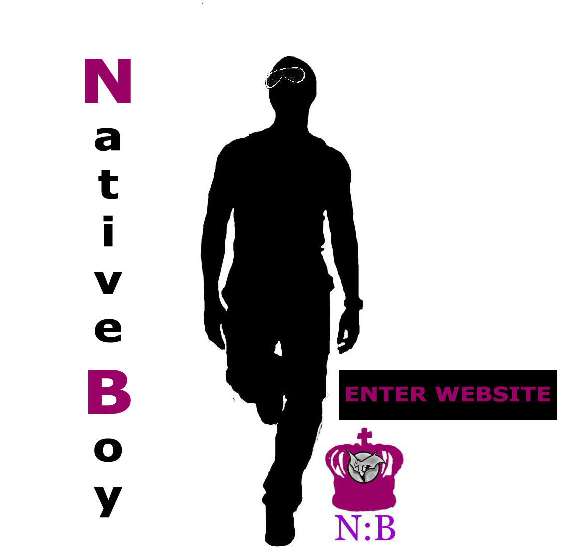 Native Boy copyright 2012 - Copy copy