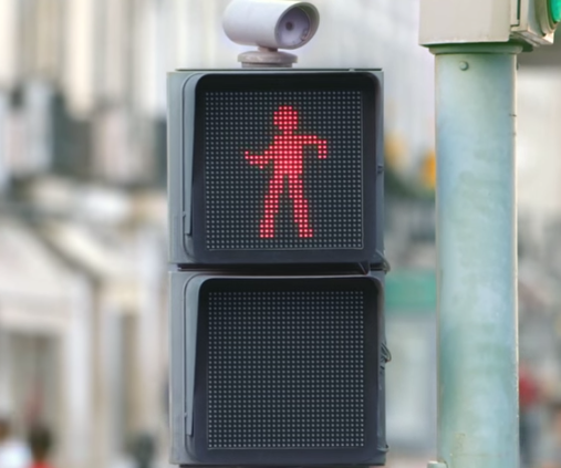 Dancing Traffic Light Makes Pedestrian Crossings Fun And Safer- utopia magazine - n1ki blog